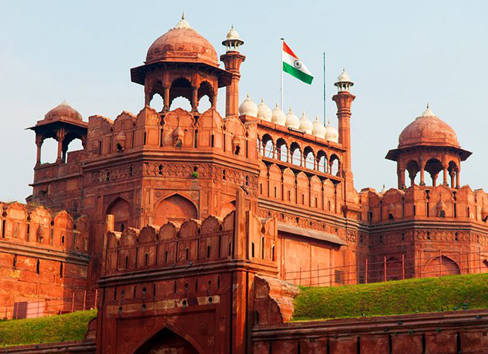 Delhi and Agra Tour