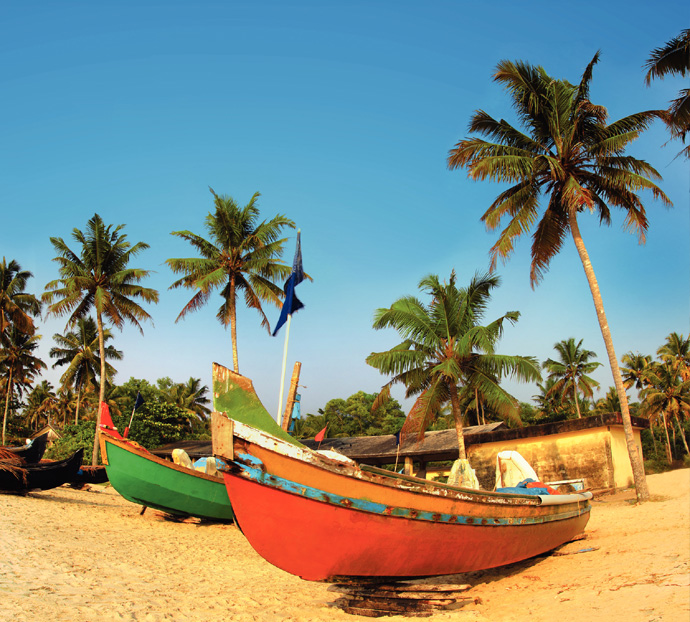 Choose Goa Tour Packages