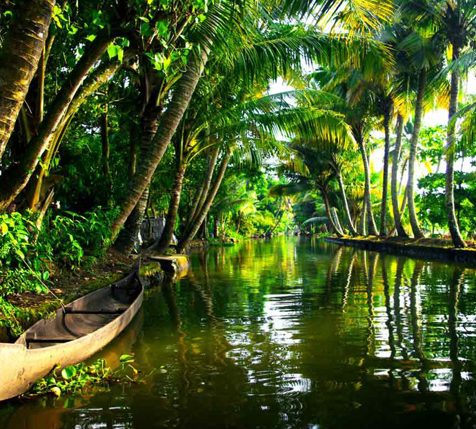 Choose Kerala Tour Packages