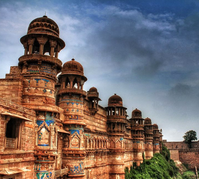 Madhya Pradesh Holidays Packages