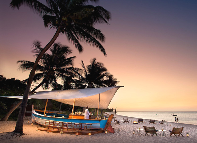Mumbai & Goa Tour Package