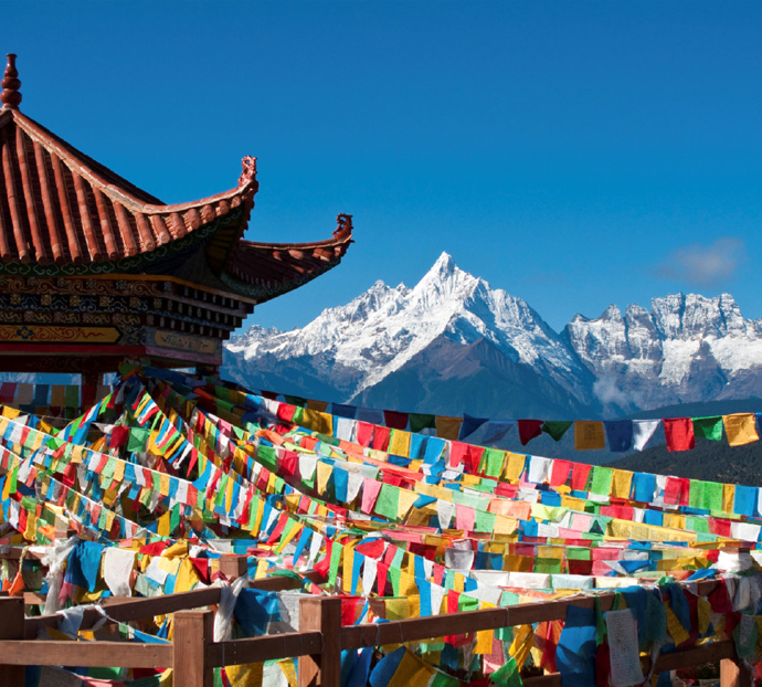 Choose Nepal Tour Packages