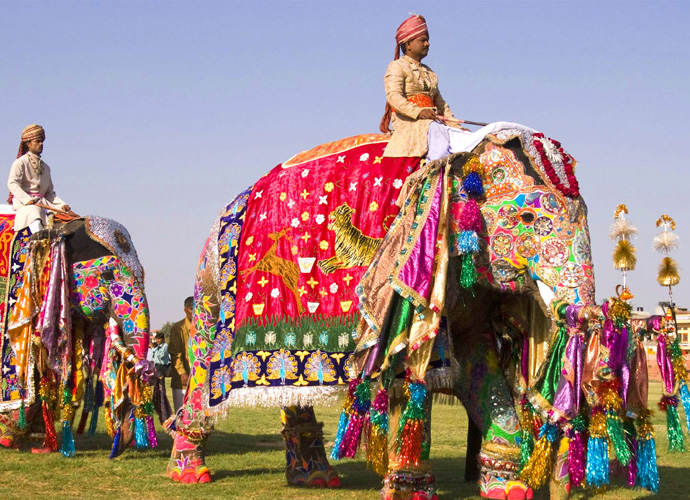 Rajasthan Tour Package - 11 Nights - 12 Days