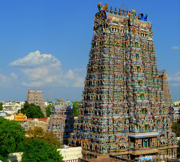 Choose South India Tour Packages